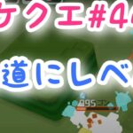 ポケクエ:【地道にレベル上げ💪】Pokemon Quest #44🔰初心者🔰プレイ🎮🕹